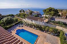 Villa for 6 people in Llucmajor Majorca