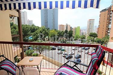 Apartamento en alquiler en benidorm benidorm alicante costa blanca - Alquiler de apartamentos en benidorm particulares ...