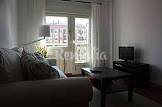 Moderno piso para 6 personas en Gijon Asturias