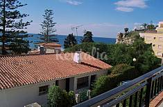Apartamento en alquiler a 30 m de la playa Málaga