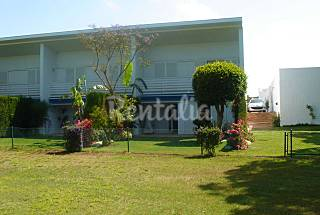 House for rent only 700 meters from the beach Cádiz