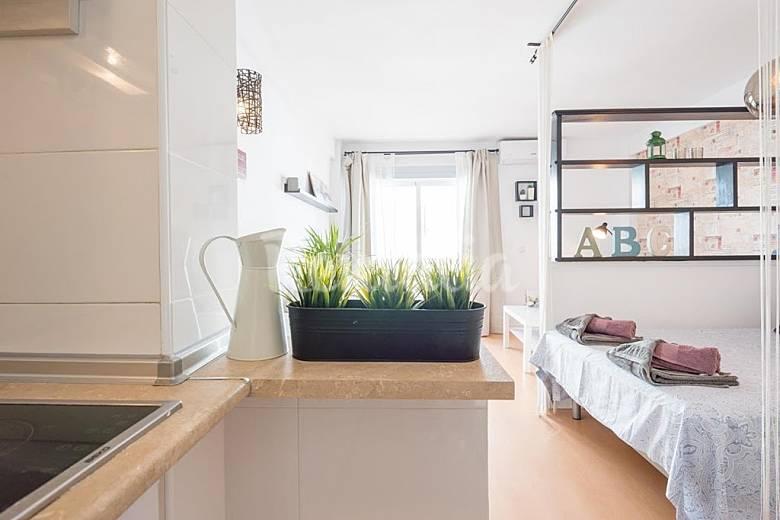 Apartamento para 2 personas en torremolinos torremolinos - Casas en torremolinos ...