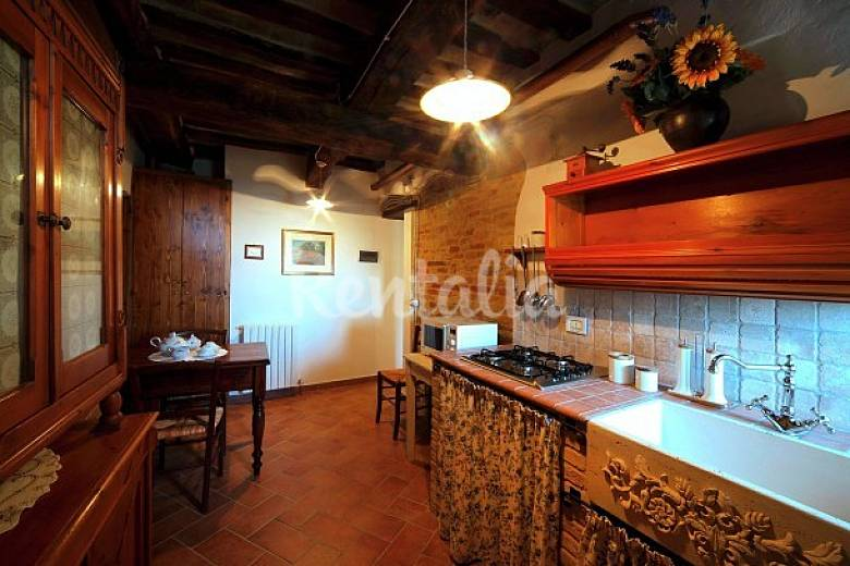 Apartamento en alquiler en ancona loretello arcevia - Ancona cocinas ...