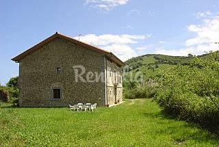 Casa en entorno rural  Cantabria