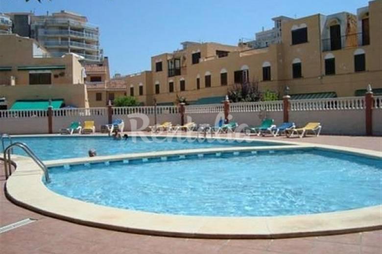 Apartamento en alquiler en comunidad valenciana casablanca la pobla de vallbona valencia - Apartamentos en alquiler en valencia ...