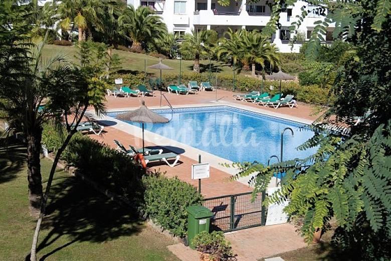 Apartamento en alquiler en estepona el velerin estepona m laga costa del sol - Alquiler apartamentos en estepona ...
