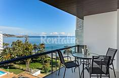 Apartment for rent in San José Ibiza