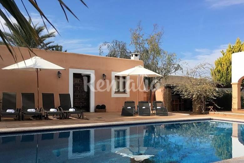 Affitti case vacanze ibiza appartamenti case e ville for Ibiza casa vacanze