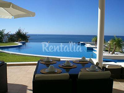 Luxury Swimming pool Algarve-Faro Lagos Villa