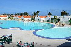 Apartment with 1 bedrooms only 400 meters from the beach Fuerteventura