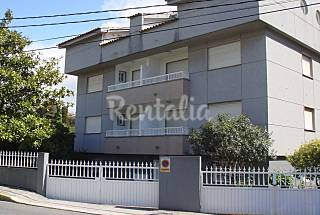 Apartamento en alquiler a 150 m de la playa Pontevedra