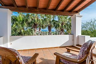 Villa Luxury Sa Caleta Private Swimming Pool Ibiza