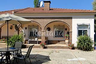 Villa in affitto con piscina Cordova
