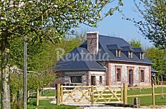 Casa in affitto a Sainte-Marguerite-sur-Fauville Senna Marittima