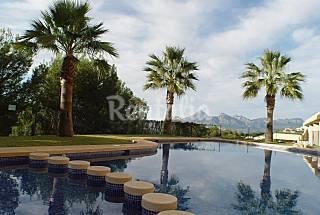 Ático con vistas espectaculares Alicante