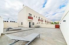 Apartamento en alquiler en Pilar de la Horadada Alicante