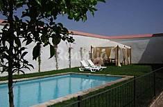 Appartement pour 6 personnes à Fuente Palmera Cordoue
