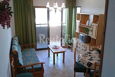 Apartment Living-room Granada Almuñécar Apartment