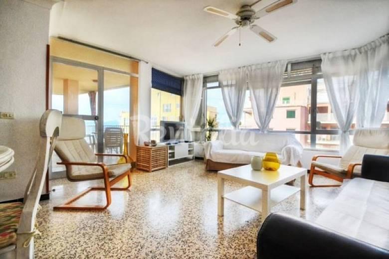 Apartamento en alquiler en palma de mallorca ses cadenes for Alquiler palma mallorca