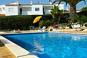House for 3-6 people only 250 meters from the beach Algarve-Faro
