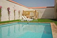 Appartement en location à Villar Cordoue