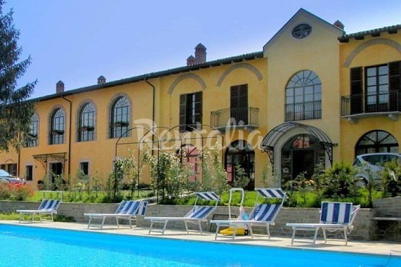 Apartamento para alugar em nizza monferrato boidi nizza - Piscina nizza monferrato ...