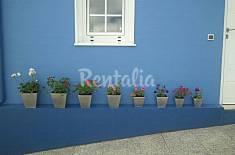 Casa de 3 habitaciones a 300 m de la playa A Coruña/La Coruña