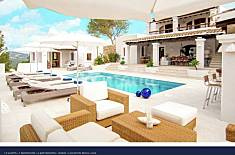 Apartamento para 14 personas en Ibiza/Eivissa Ibiza/Eivissa