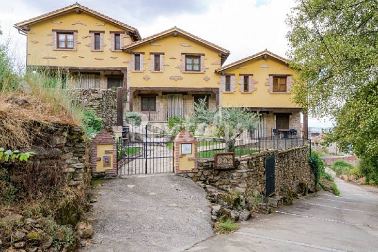 Apartamento en alquiler en casas del monte casas del monte c ceres - Apartamentos caceres alquiler ...