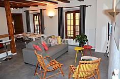 Apartamento para 4 pessoas em Alsacia Haut-Rhin