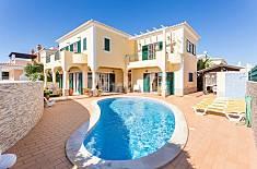 Villa for 8 people in Lagos  - São Sebastião Algarve-Faro