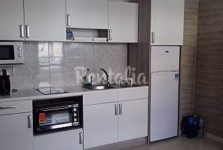 Apartment for rent only 300 meters from the beach Fuerteventura