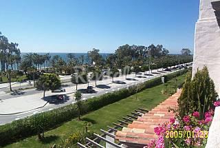 Appartement de 4 chambres à 50 m de la plage Malaga