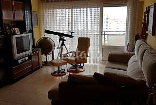 Apartment for 6 people only 180 meters from the beach Cantabria