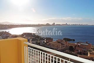 Apartment in Cabo Palos area lighthouse Murcia