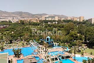 Apartment Resort Benal Beach Málaga