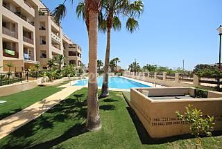 Apartamento de 1 habitaciones a 800 m de la playa Almería