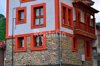 Apartamento en alquiler en Cangas de Onis Asturias