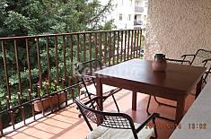 Apartment for 6-7 people Navacerrada Madrid