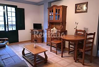 Appartement de 1 chambre à 2 km de la plage Asturies