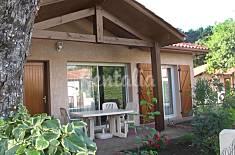 Villa for 5 people in Soorts-Hossegor Landes
