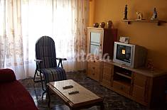 Apartment for 5 people only 400 meters from the beach Valencia