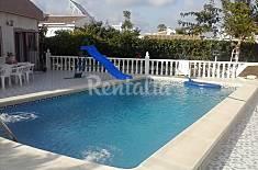 Villa de 6 habitaciones en Torrevieja Alicante