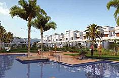 Apartment for rent 15 km from the beach Murcia