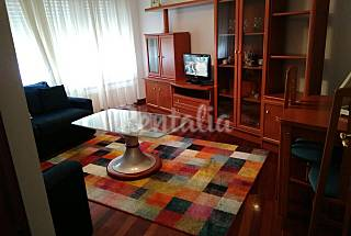 Apartment for 6-8 people only 1000 meters from the beach Cantabria