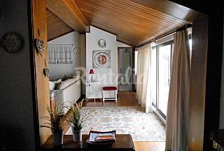 Apartamento para 3-5 pessoas em Beira Aveiro