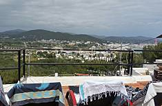 Apartment for 2-4 people only 100 meters from the beach Ibiza