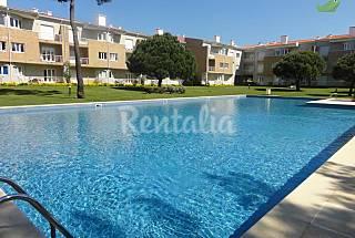 Apartamento para 7-8 personas a 400 m de la playa Braga