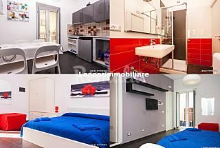 Small Modern room Palermo