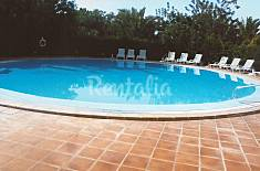 House for 2-3 people 2 km from the beach Algarve-Faro